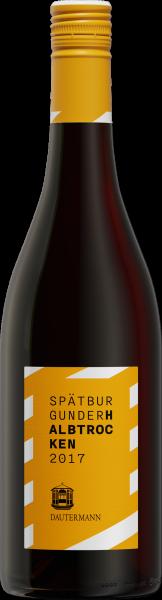 Spätburgunder Gutswein