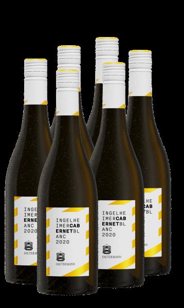 F.A.Z.-Weinempfehlungen von Peter Badenhop vom 26. August 2021
