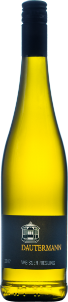 Weißer Riesling