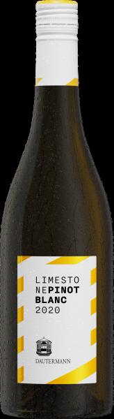 LIMESTONE Pinot Blanc