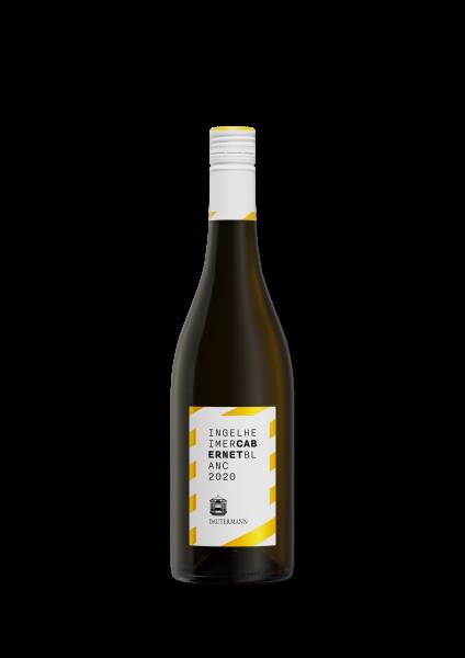 Cabernet Blanc Ingelheim