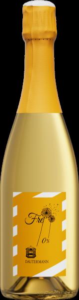 AlkoholFREI Schaumwein
