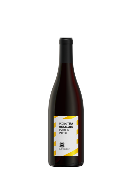 Pinot Madeleine Ingelheimer Pares (Neu)