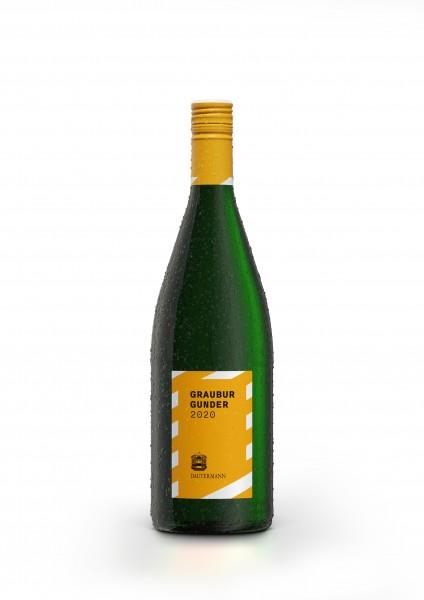 Grauburgunder 1,0 Liter