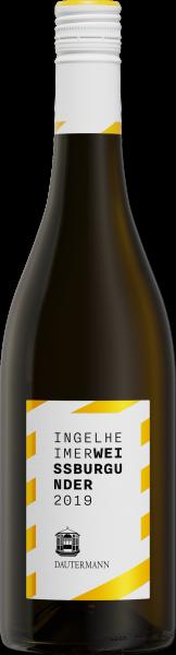 Weisser Burgunder Ingelheim